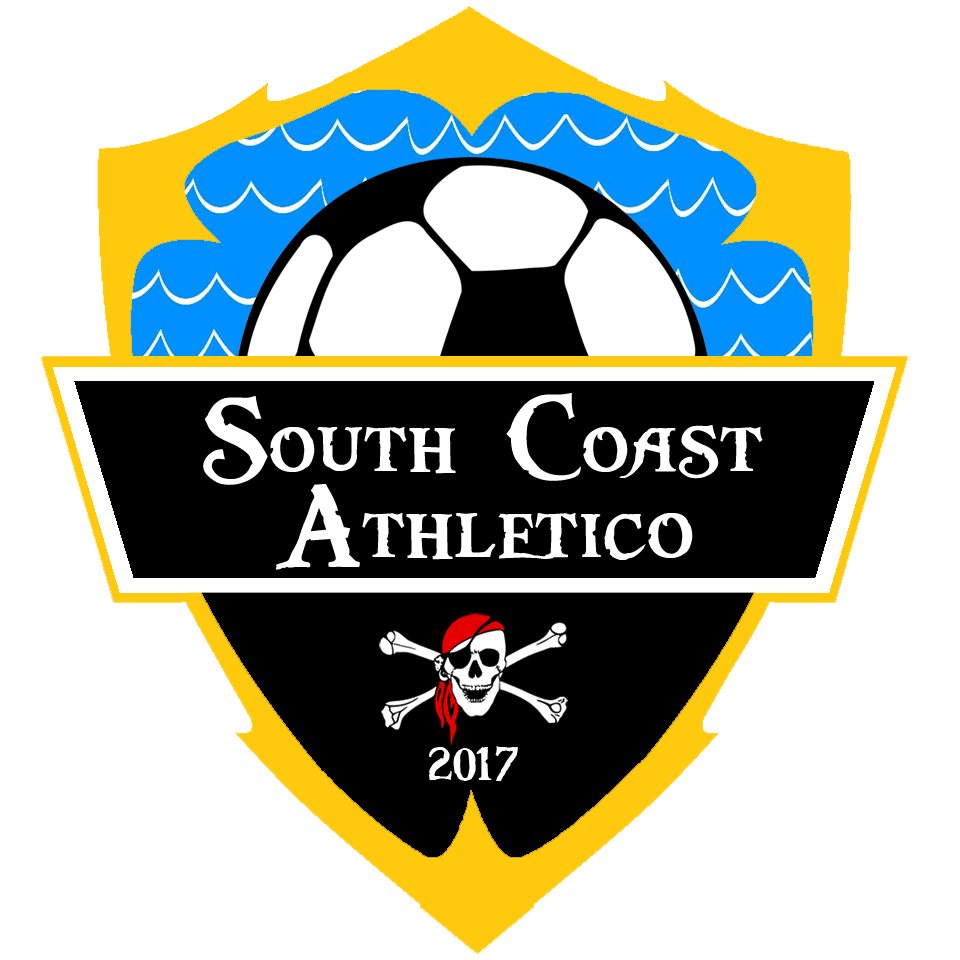 South Coast Athletico v Orington
